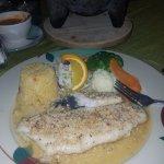 tasty fish, fresh!