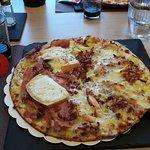Le Donjon à Pizz'