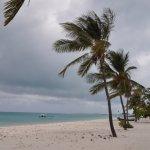 Isla Mosquises Sur