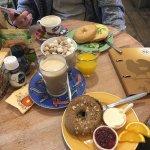 Photo of Bagels & Beans Van Baerlestraat Amsterdam