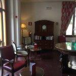 Photo de Hotel Albani Firenze