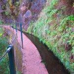 Photo de 25 Fontes and Cascada da Risco