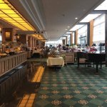 Photo de Maritim Hotel Dresden