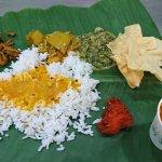 Foto di restoran saravanna