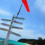 Maiton Island Resort Foto