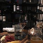 Wine & Charcuterie