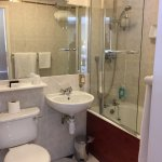 Willerby Manor Hotel Bathroom