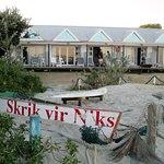 Friday Island Beachfront Cottages