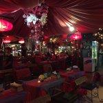 amazing place, amazing food, amazing music! love it !!!