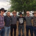 Photo de Twin Elm Guest Ranch