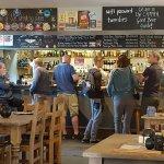 The Bar at Tweedies