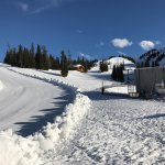 Photo of Sunshine Mountain Lodge