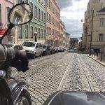 Sidecar Tours by Bike My Side Foto