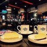 The Coffee Club Foto