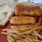 Foto de Big Deal Burgers & Custard