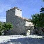 Eglise Saint Julien et Sainte Basilisse