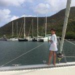 Photo de St Martin Catamarans Charters