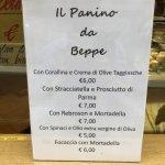 Photo of Beppe e I Suoi Formaggi