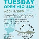 Tuesday Open Mic Jam