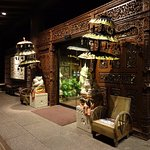 Foto de Anda Resort Izukogen