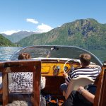 Foto di Bellagio Water Limousines