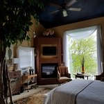 Foto de Castle in the Country Bed & Breakfast Inn