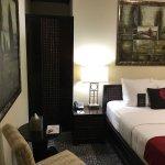 Foto de Hotel Fusion