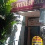Photo de Continental Roof Top Restaurant