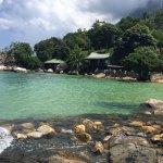 Foto de Minang Cove Resort