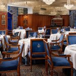 George V Dining Room