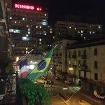 Photo de Hotel Garibaldi Naples