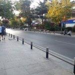 Photo of Bagdat Street
