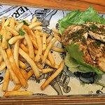 Foto van Jerry's Burger Bar
