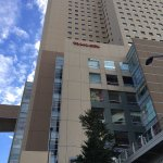 Foto de Yokohama Sakuragicho Washington Hotel