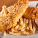 Fish And Chips In Seal Beach - Fresh Daily.