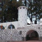 Foto de Hotel Parador de Cruz de Tejeda