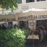 Photo de Trattoria Da Luigi