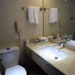 Salle de bain wc douche