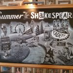 Summer @ the Shakespeare