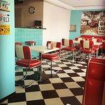 Photo of Retro Diner