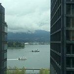 Coast Coal Harbour Hotel by APA Foto