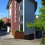 ภาพถ่ายของ Hotel Estacio