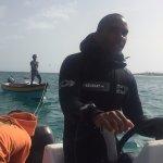 Photo de Manta Diving Center