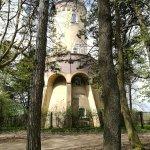 Wieżą