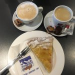 Backerei Konditorei Cafe Foto