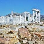 le temple de Demeter