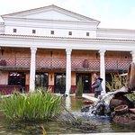 Photo of La Villa Gallo Romaine Hotel-Restaurant