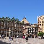 Photo de Plaza de la Constitucion