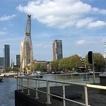 Foto di Inntel Hotels Rotterdam Centre