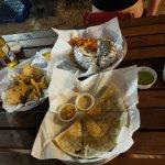 Photo of Army Navy Burger Burrito